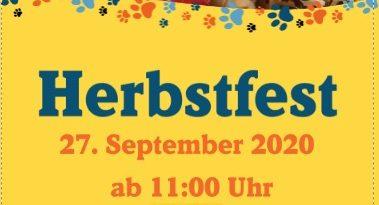 Herbstfest 2020